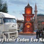 Aksaray İzmir Evden Eve