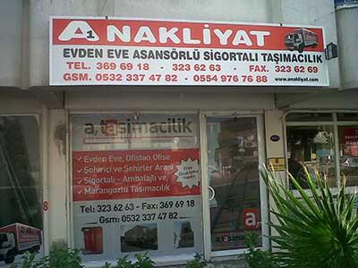 a-nakliyat
