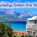 Antalya Evden Eve